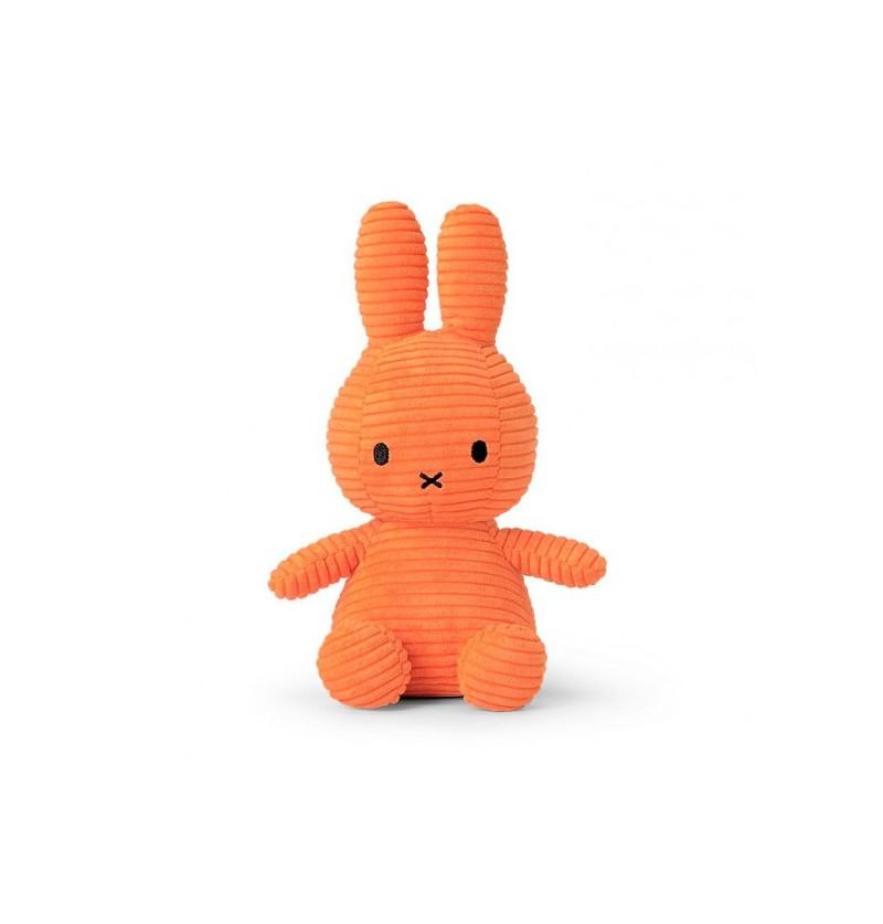 Peluche miffy orange