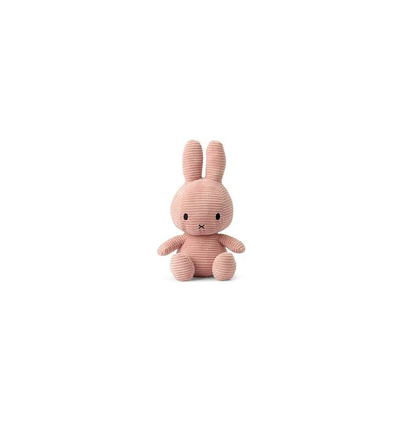 Peluche miffy rose