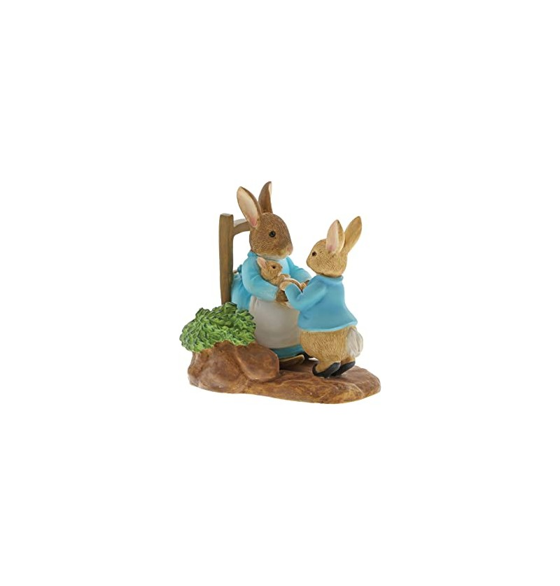 Résine Peter rabbit