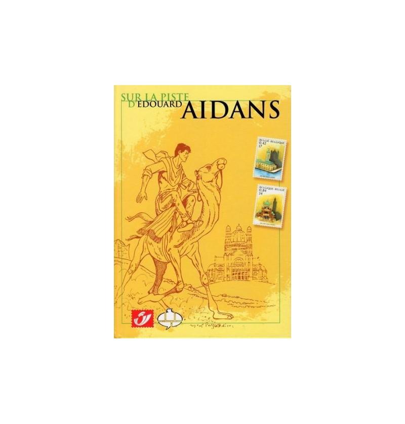 Album CBBD Aidans