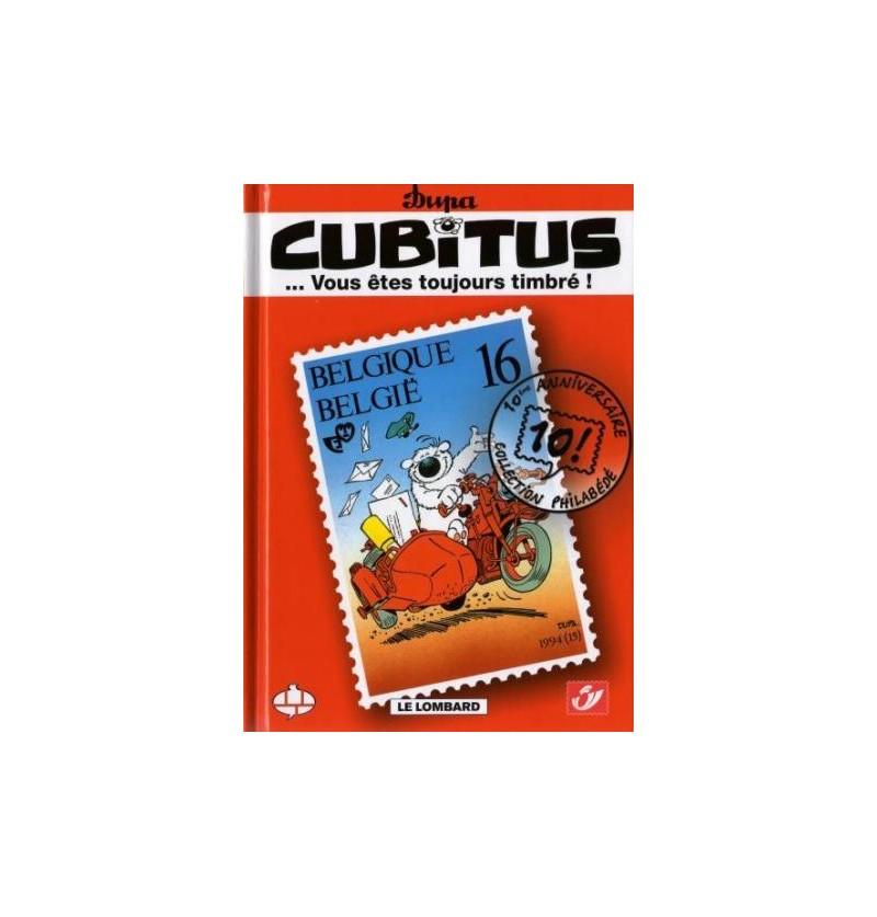 Album CBBD Cubitus