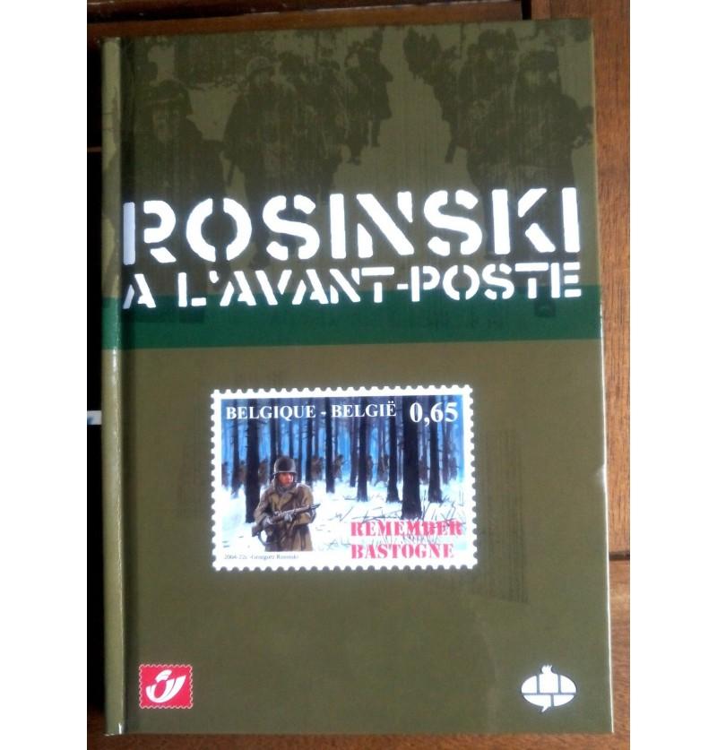 Album CBBD Rosinski
